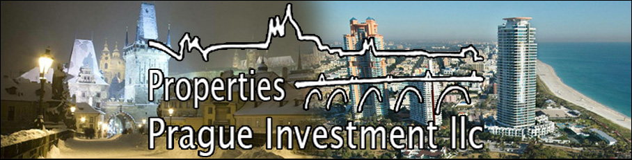 Prague Investment Properties